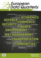 European Data Quarterly (cover)